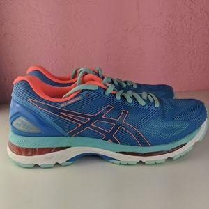 Asics women's running shoe size 8.5